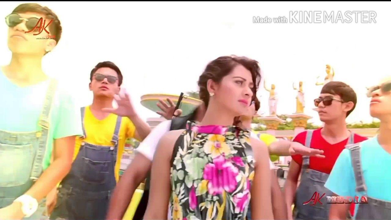 Mashup Songs By  Bossgiri Movie | Full HD Video Songs | By Shakib Khan_B...