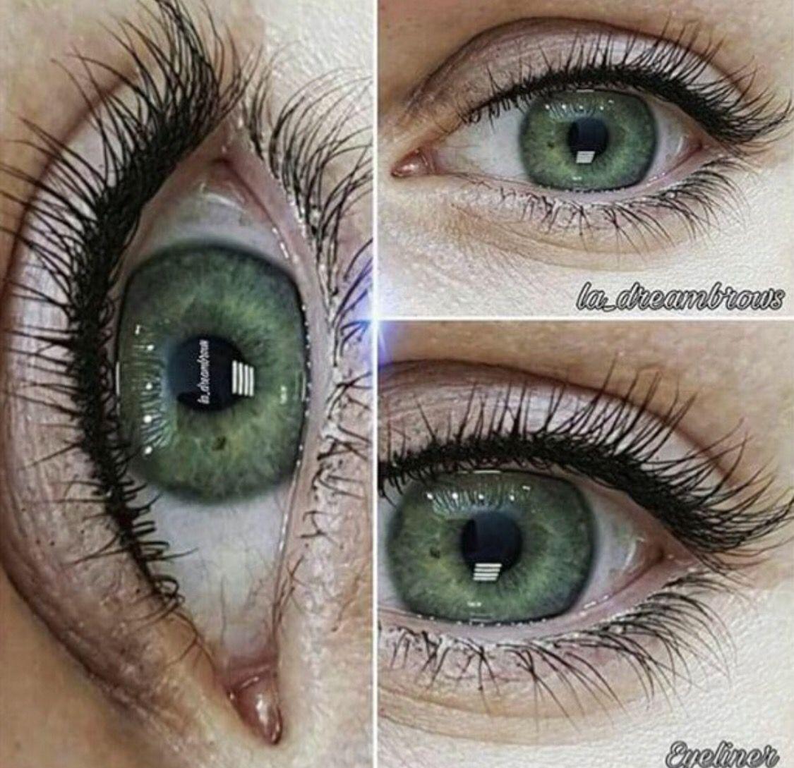 Sherman oaks,ca Permanent eyeliner, Permanent makeup