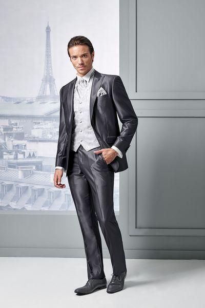 Quelle tenue choisir pour son mariage lorsqu on est un homme  Simple costume 22408853659