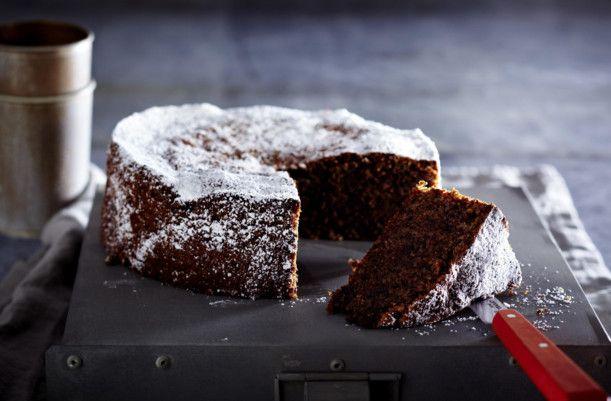 schoko nusskuchen rezept rezepte backen kuchen schoko und schokoladen kuchen. Black Bedroom Furniture Sets. Home Design Ideas