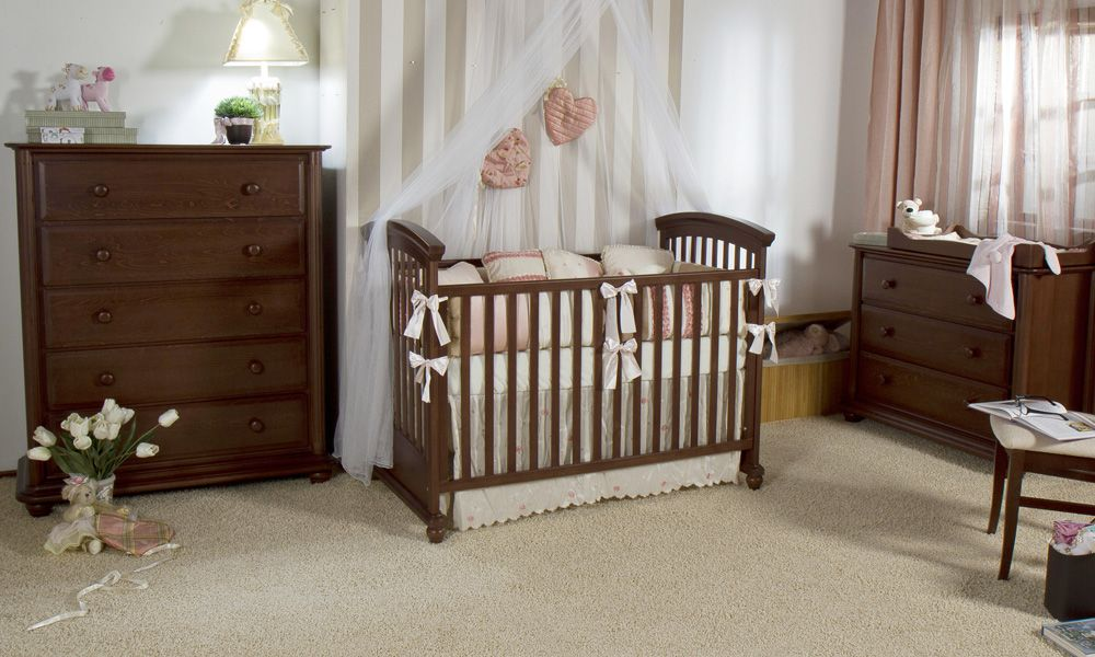 Romina Verona Collection 100 Solid Wood All Nursery Furniture Collections Available At Great Beginnings