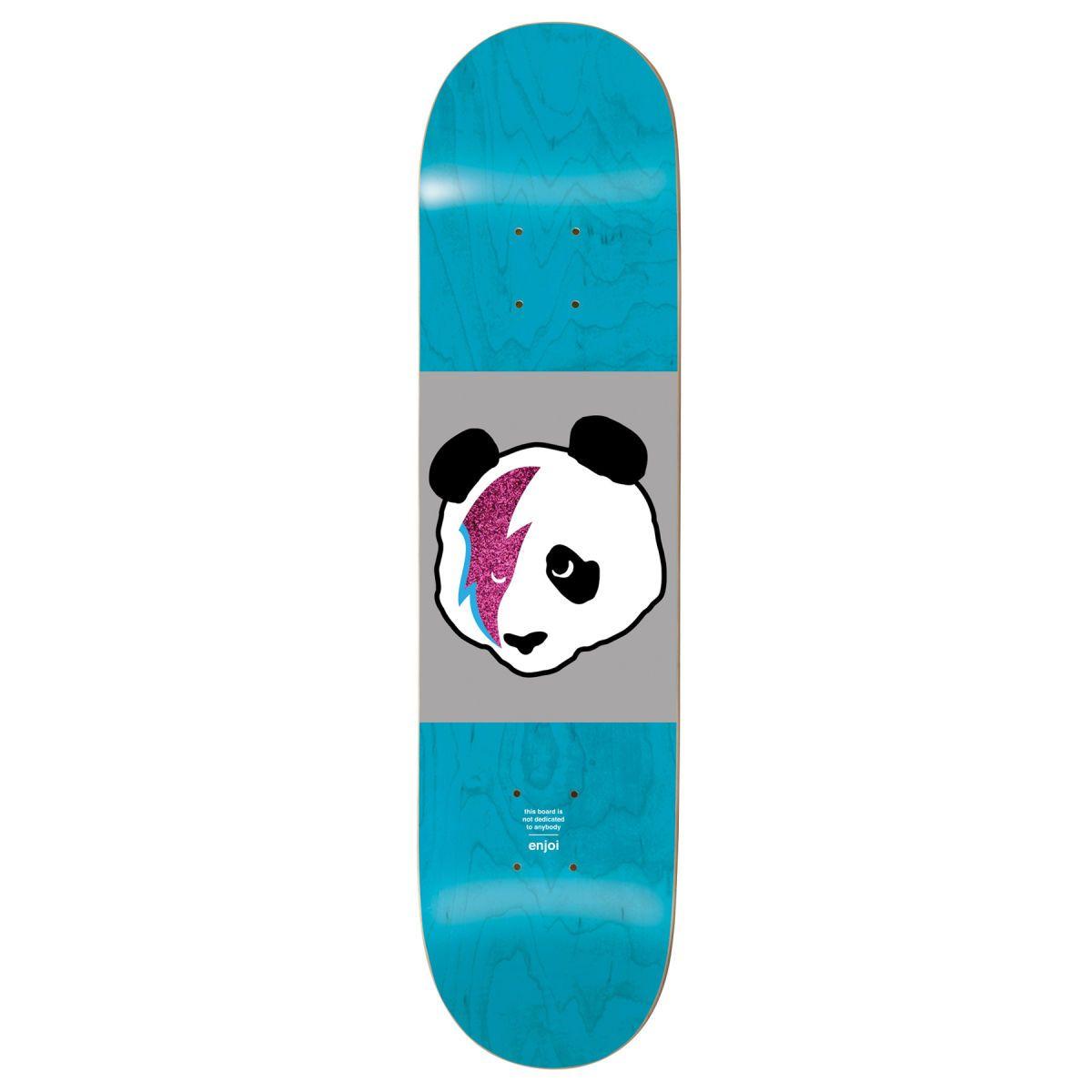 2fc3f09c5c2 Enjoi Stardust Panda Skateboard Deck - 8 inch | Free Delivery* | Kai