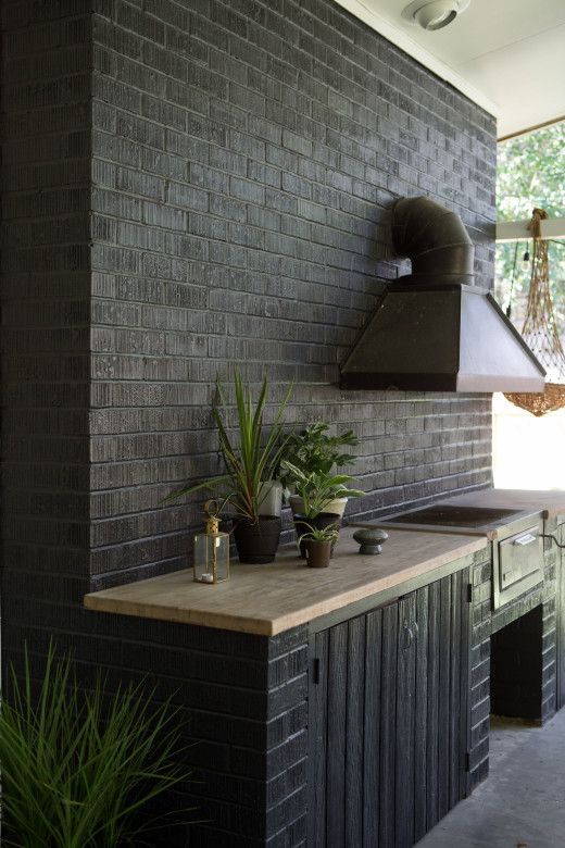 Patio Makeover via Simply Grove The Great Outdoors Pinterest