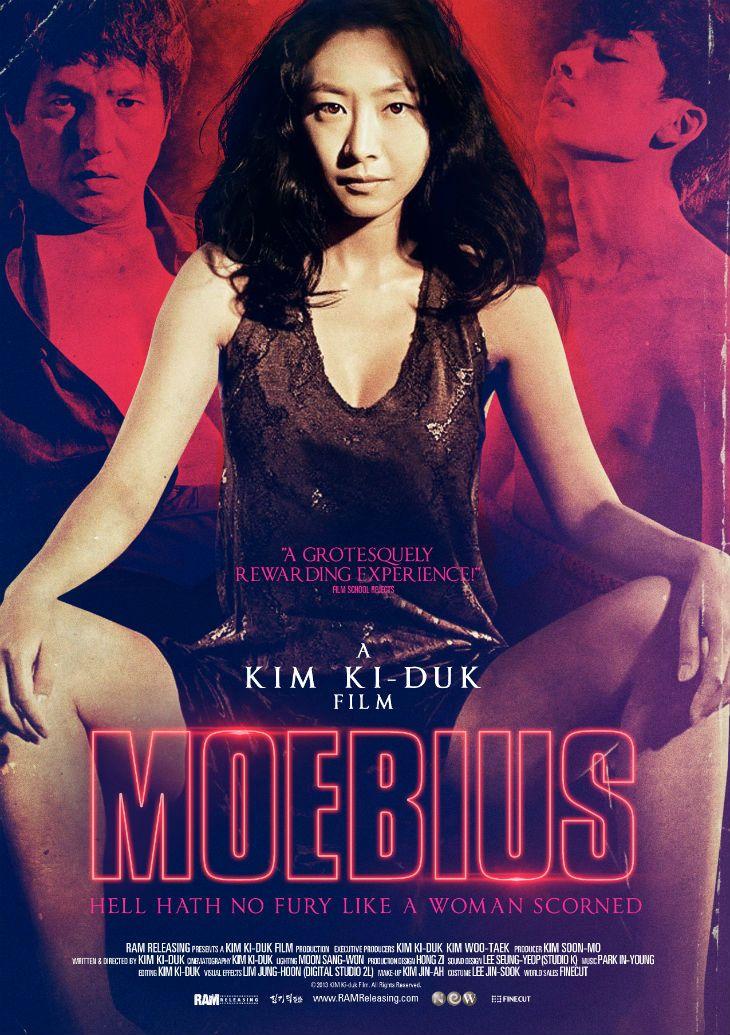 "Win a Signed ""MOEBIUS"" Poster!   Moebius 2013, Moebius, Free movies online"