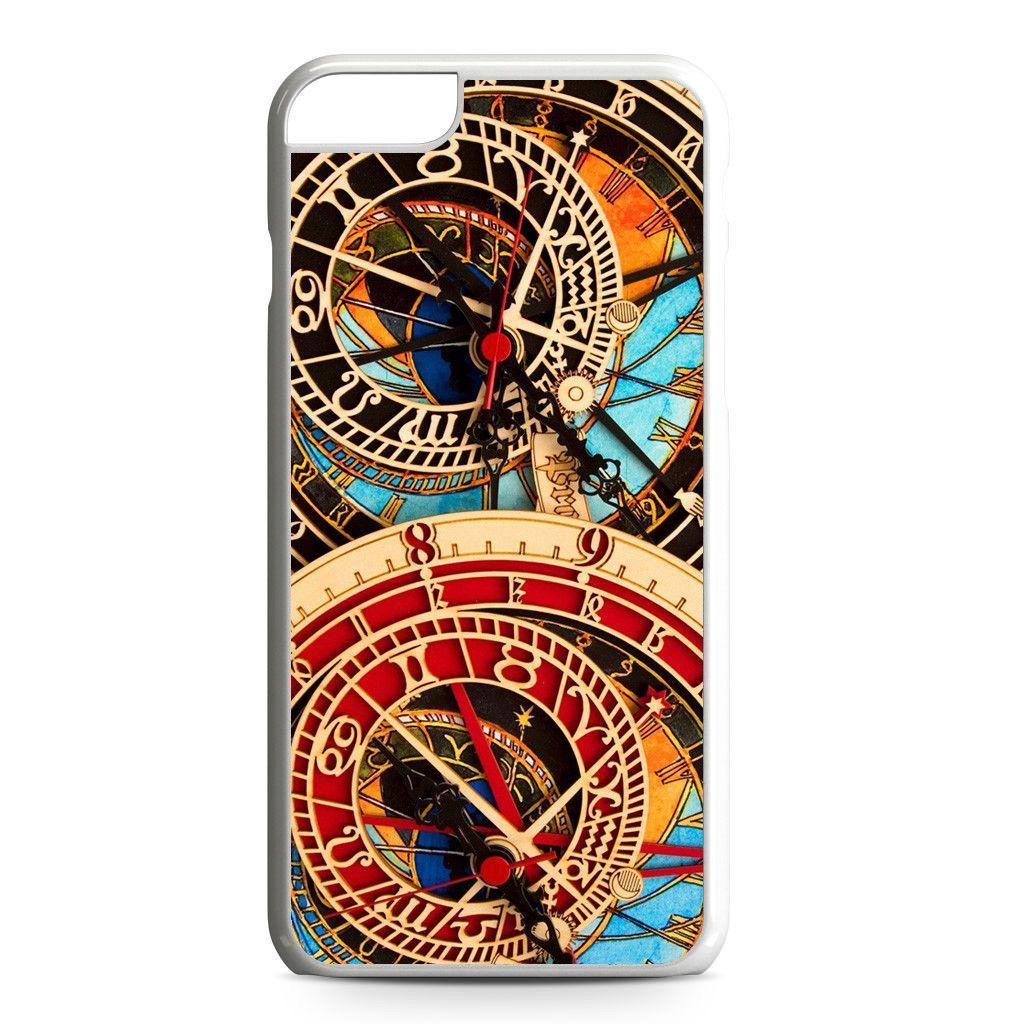 Astronomical Clock iPhone 6 Plus Case