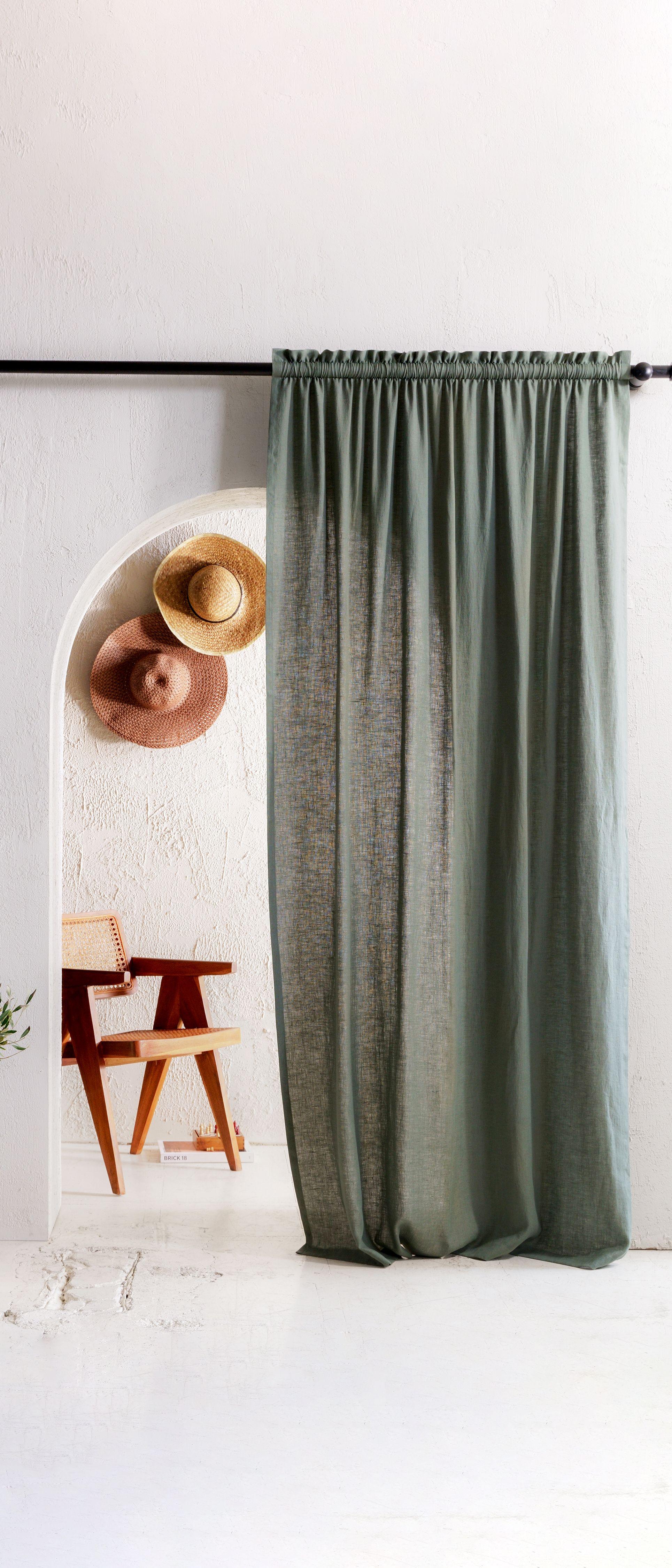 Pin On Linen Window Curtains Lovely Home Idea