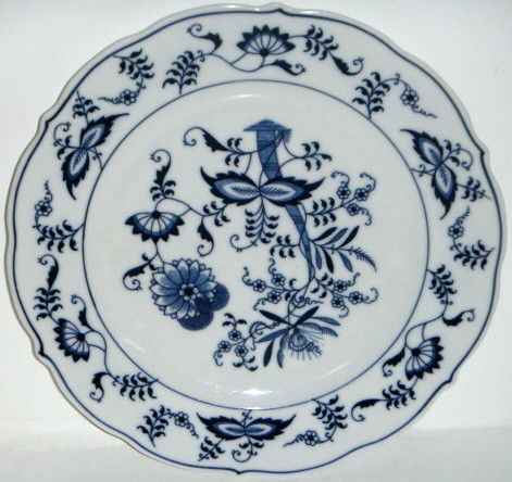 Blue Danube China by Royal Dalton - Famous \ Blue Onion\  Design Thanks mom for the whole set! & Japan China Patterns « Design Patterns | Dishes | Pinterest | China ...