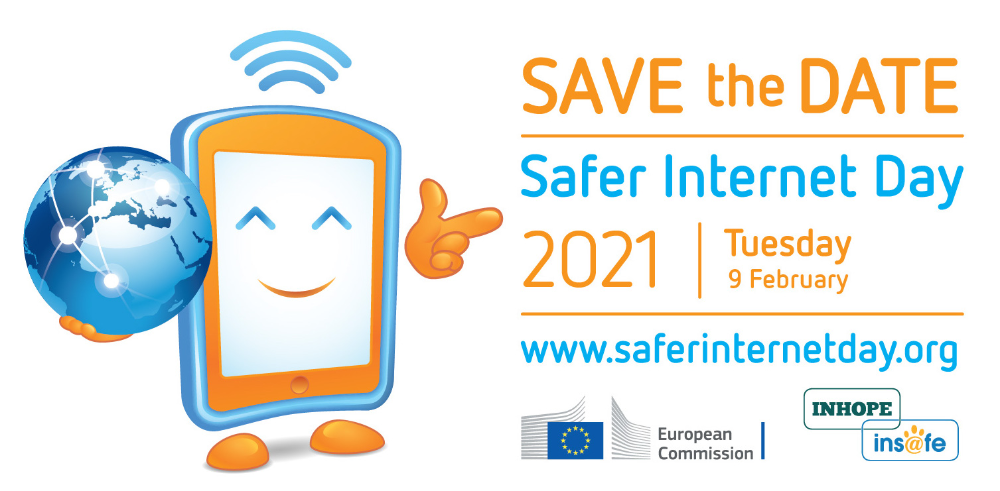 Safer Internet Day Home Nel 2020 Internet Notizie Polizia