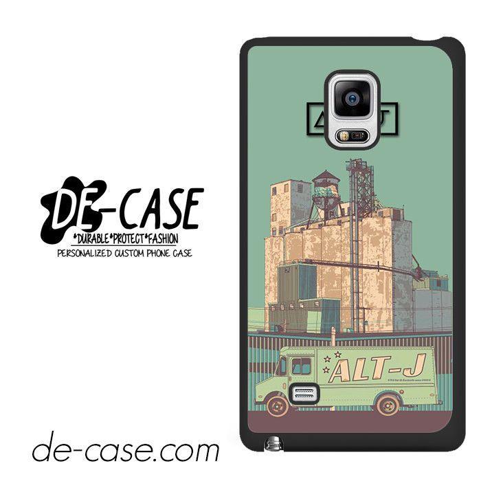 ALT-J Album Cover DEAL-664 Samsung Phonecase Cover For Samsung Galaxy Note Edge