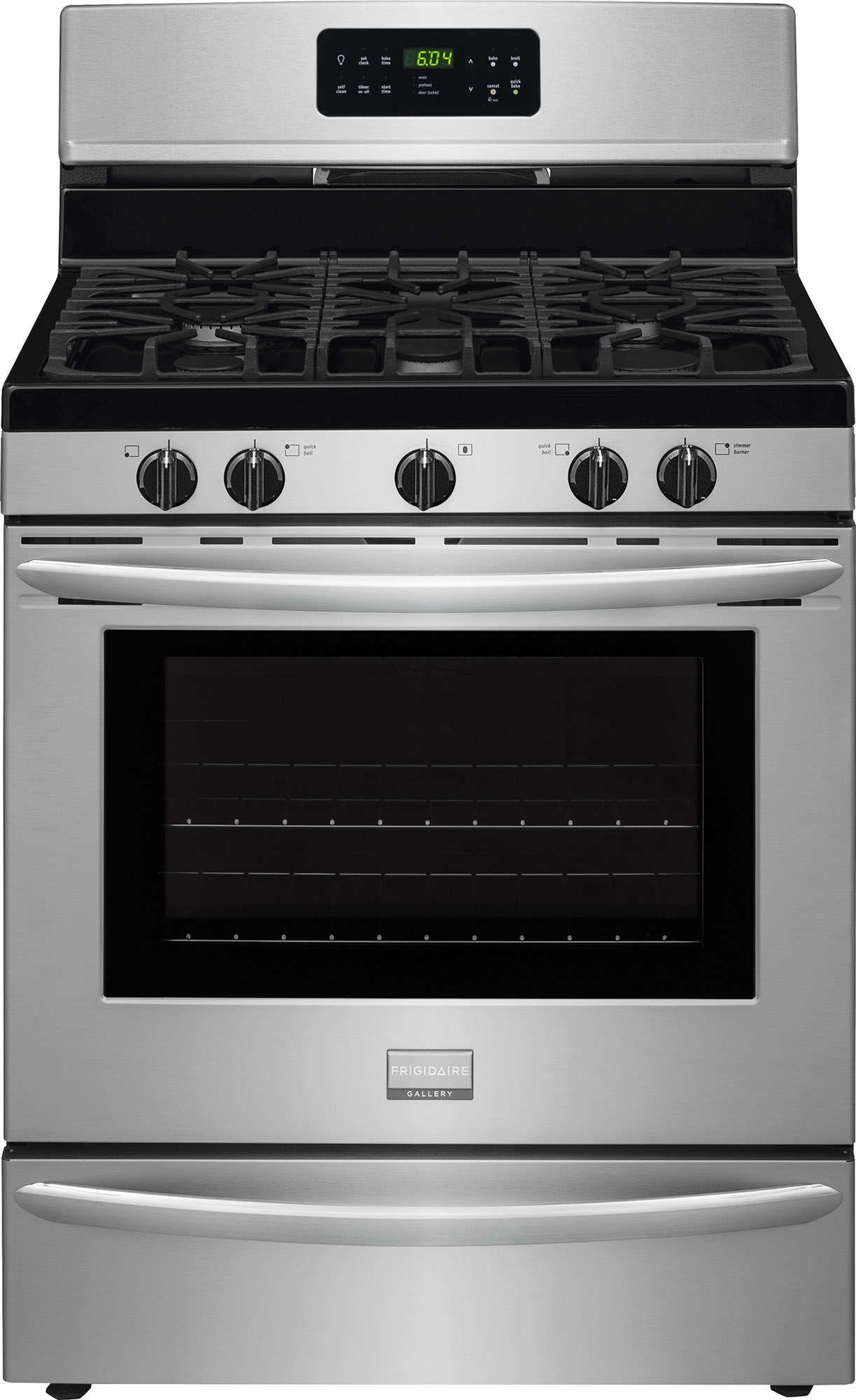 Frigidaire Dggf3045rf 30 Gallery Series Gas Freestanding Range Frigidaire Up To 450 Rebate For Individual Category Purchases Buy Any Eligible Frigidaire Di