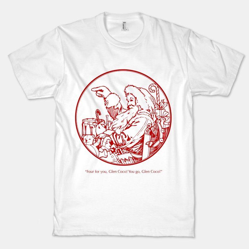 You Go, Glen Coco! Mean Girls... | T-Shirts, Tank Tops, Sweatshirts and Hoodies | HUMAN