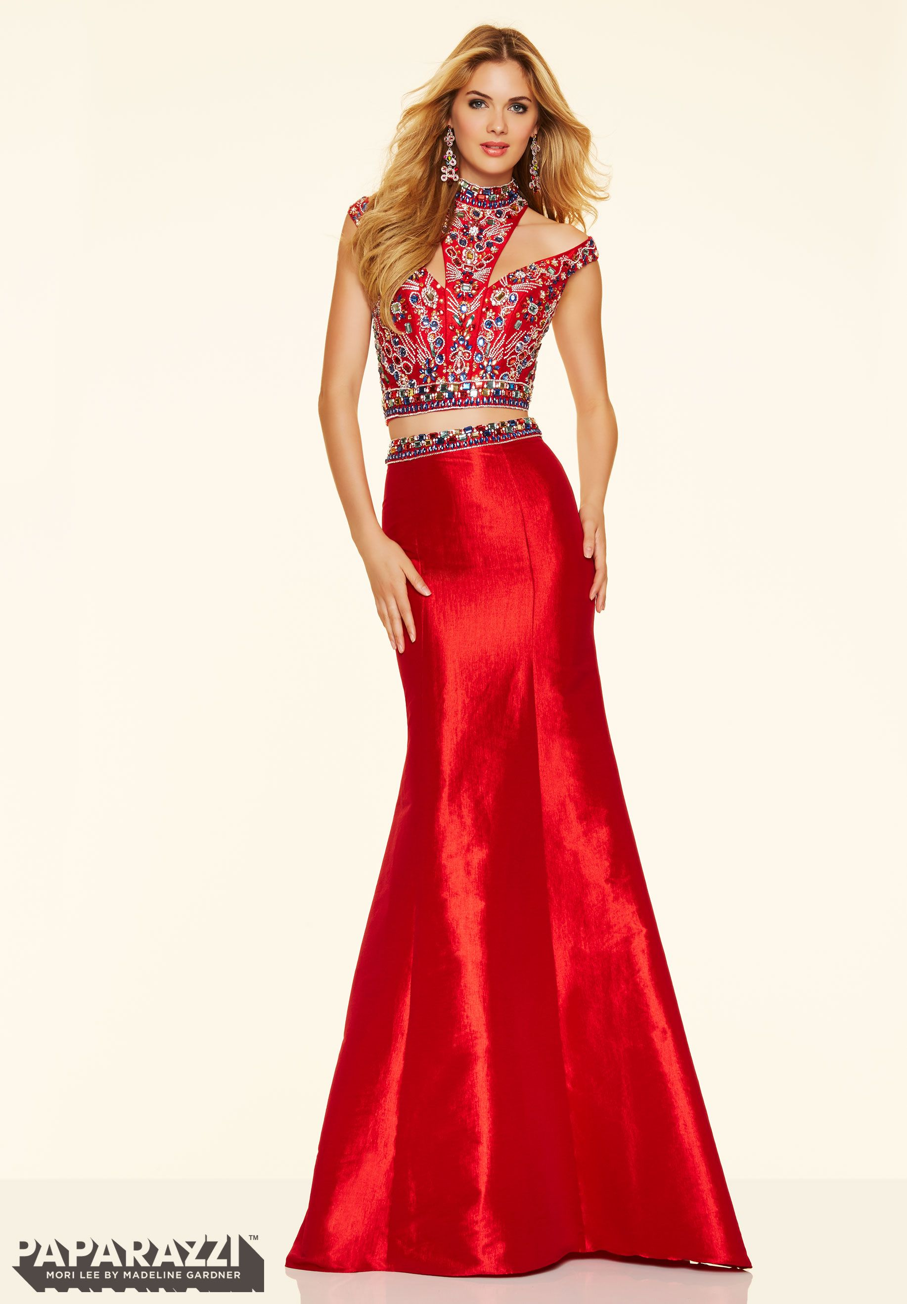 Prom Dresses by Paparazzi Prom - Dress Style 98046   PROM ...