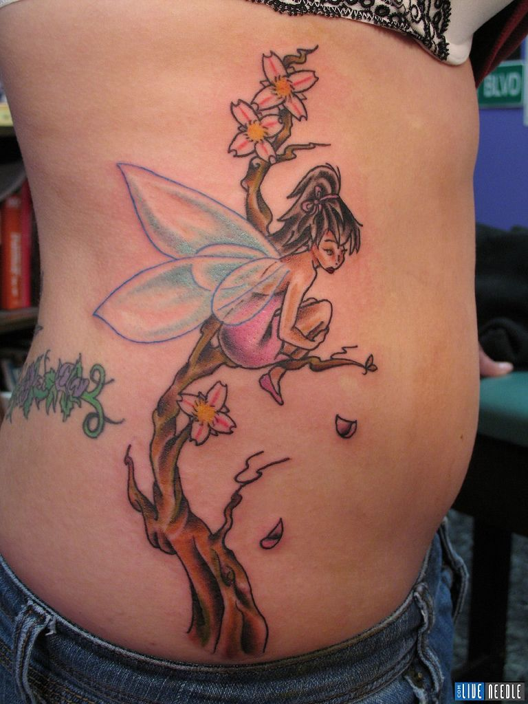 Tattoo images under cherry blossom tattoos html code for tattoo perfect tattoos and designs izmirmasajfo Images