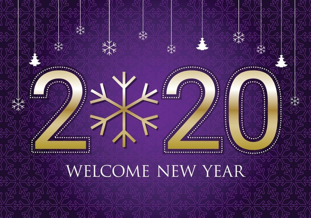 New Year 2020 Happy new year pictures, Merry