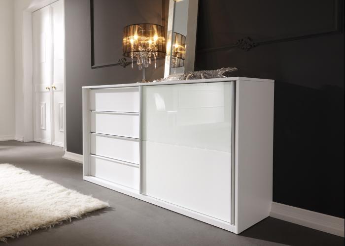Billig schlafzimmer kommoden weiß | Deutsche Deko | Pinterest ...
