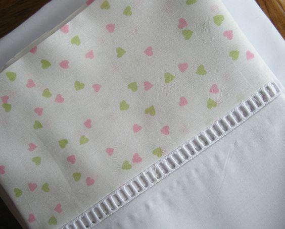 De cuentos y hadas sabanas toallas y ajuares para bebes - Sabanas y toallas ...