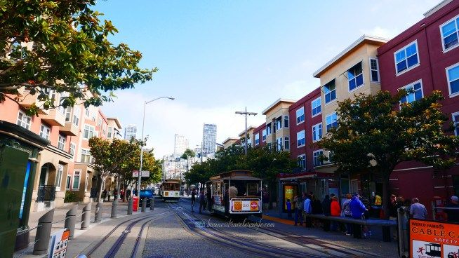 10 Tips for Visiting San Francisco - How, Where, and What