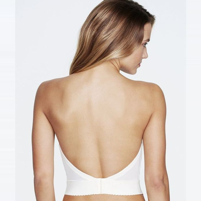 1e7c889769 ... exactly where you want them with one of these top ten backless bras.  Designed specifically to be worn with tops and dresses that are cut lower in  the ...