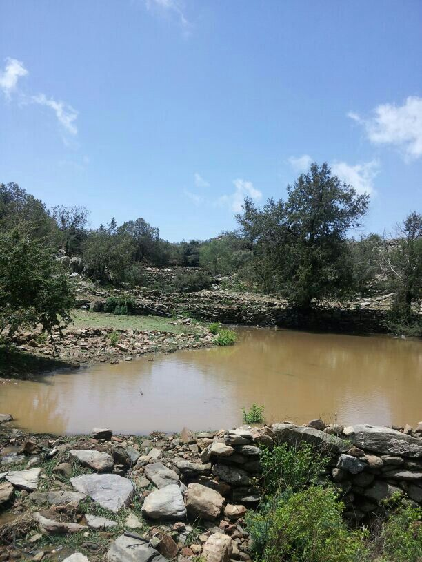 ميسان Outdoor Water River