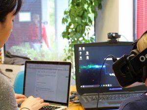 Virtual Reality Art Vision Iphone Review Walmart Dream
