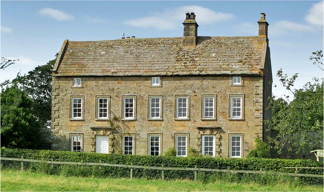 country houses for sale in Northumberland
