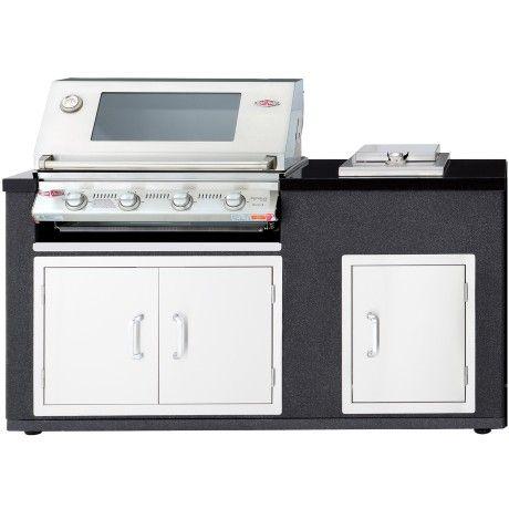 Beefeater Artisan Outdoor Kitchen 3000ss Module Outdoor Kitchen