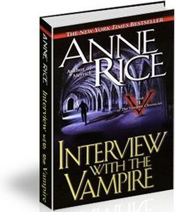 interview the games vampire with book