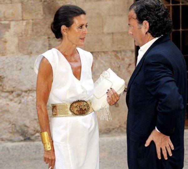 INSPIRACIONES en Blanco y Rojo: invitadas y novias ATENTAS! | El Blog de SecretariaEvento
