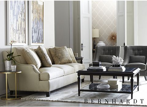 Cagney Sofa   Havertys   Love seat, Sofa, Living room chairs