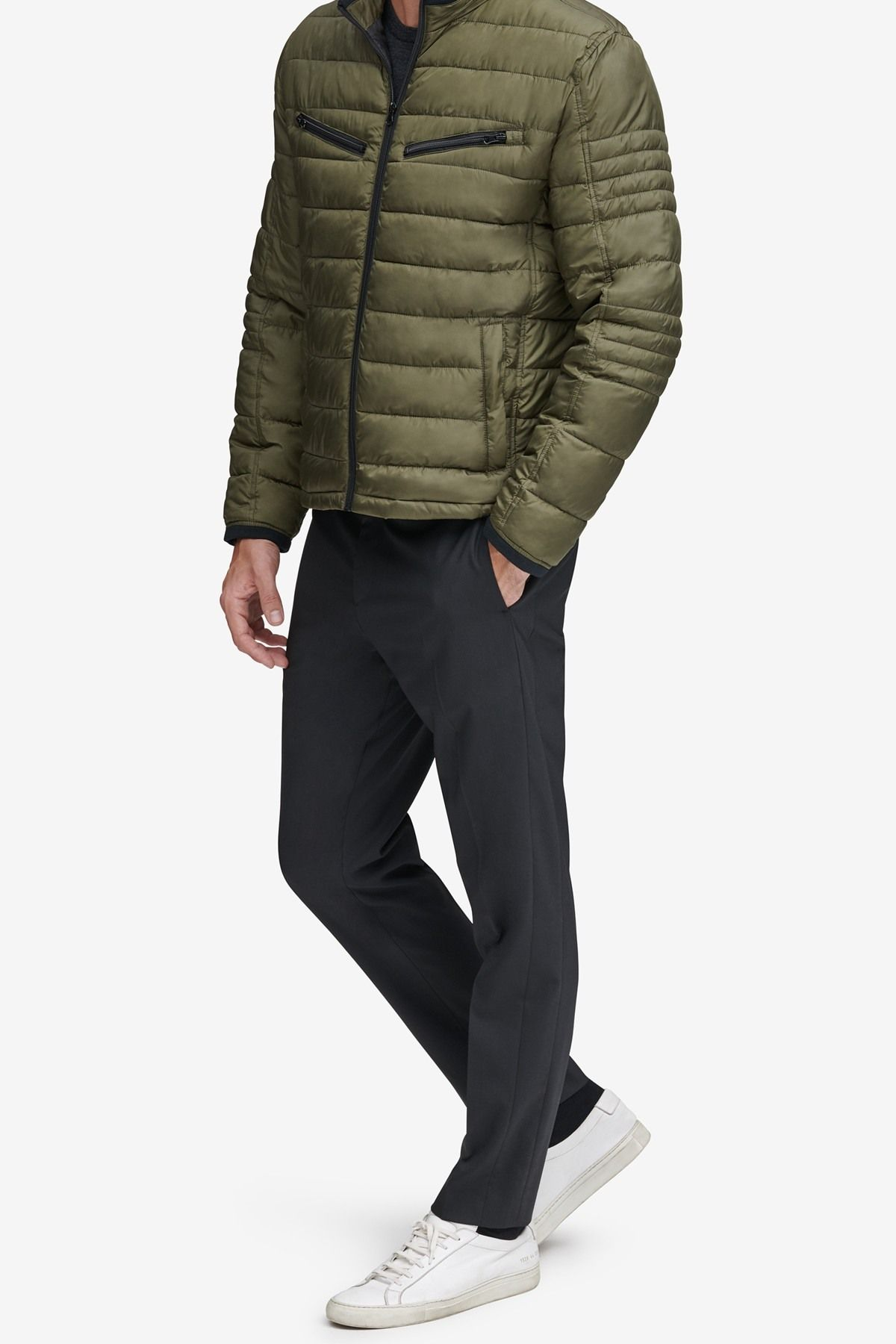 Andrew Marc Grymes Packable Quilted Puffer Jacket Nordstrom Rack Quilted Puffer Jacket Jackets Puffer Jackets [ 1800 x 1200 Pixel ]