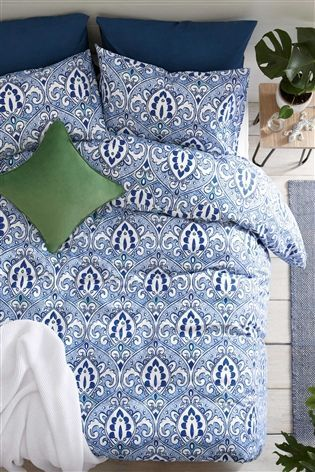 Buy Mandala Bed Set from the Next UK online shop. Buy Mandala Bed Set from the Next UK online shop   Bedroom