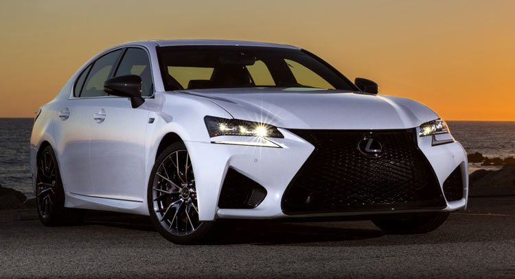 2018 Lexus Gs 350 F Sport Rumors And Price Http Www Usautowheels