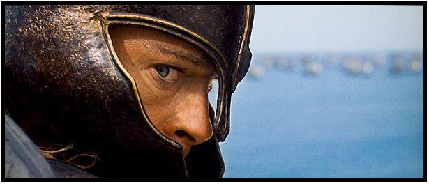 Achille - Troy (Brad Pitt)