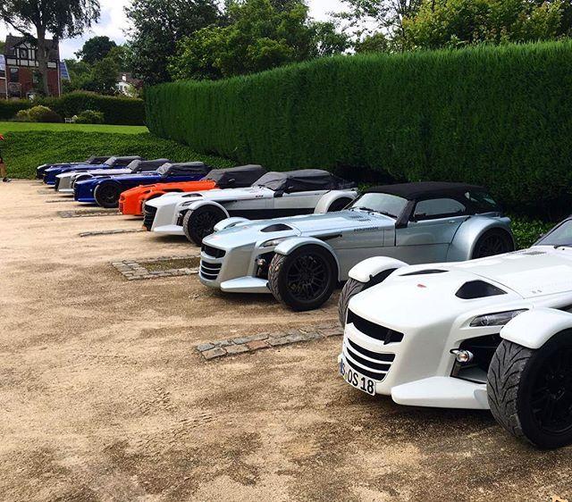 CHOOSE | your colour! Donkervoort ambassador tour 2016! #Donkervoort #d8 #gto #tour #rallye #ambassador #carporn #lovecars #cars #luxurycars #lifestyle #dream #belgium #spa #blacklist #race #classy #gtspirit