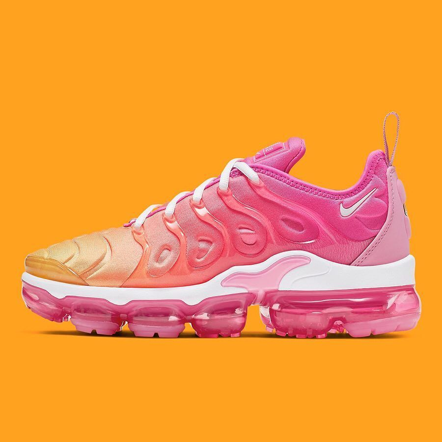 0ae2b5d8c8 Watch the Best YouTube Videos Online - @nike has released a punchy Vapormax  Plus which
