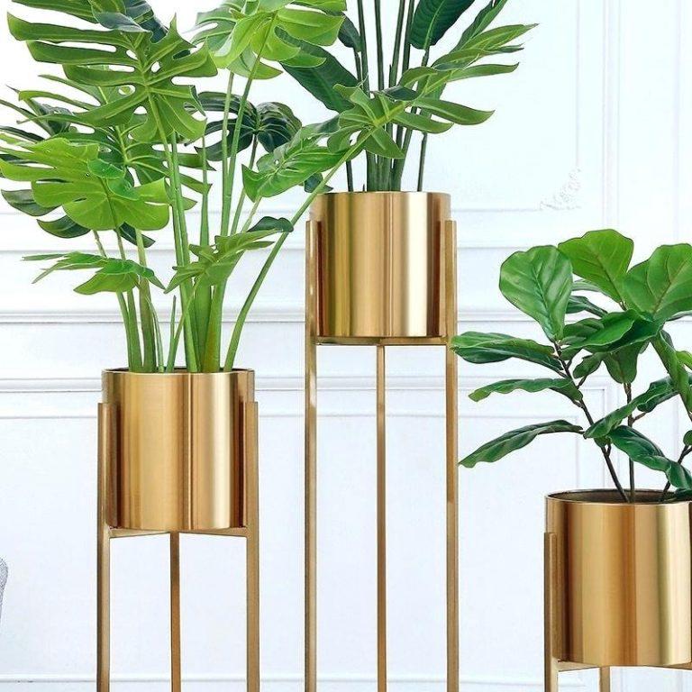 Nicole Miller Home Decor Vases Homipet Home Decor Vases Vases Decor Planter Centerpiece