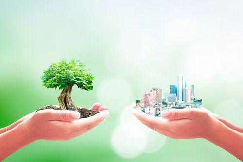 ¿Qué cambiarías de tu comunidad para que fuera sustentable? CEMEX http://www.expoknews.com/que-es-una-comunidad-sustentable/
