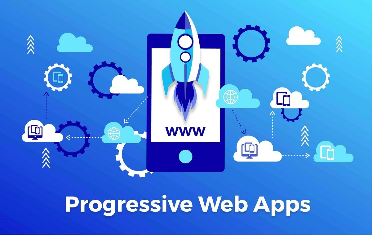 Day8 Start testing with Progressive Web Apps, or PWAs