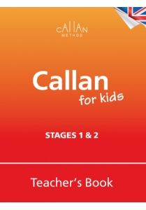 Callan for kids teachers book stages 12 callan esl tutoring callan for kids teachers book stages 12 callan fandeluxe Image collections
