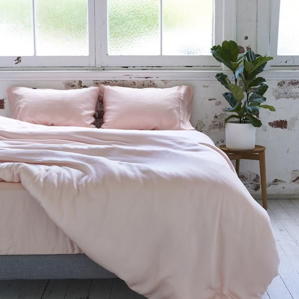 9 Ethical And Eco Friendly Bed Sheets And Bedding Brands For A Good (and  Sustainable) Nightu0027s Sleep