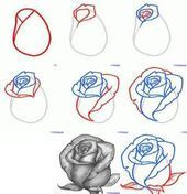 #sketches #drawing #flowers #easily #tattoo #ideas   #sketches #drawing #flowers #easily #tattoo #ideas     This image has get 0 repins.    Author: Brigitte Fuss #Drawing #easily #Flowers #Ideas #sketches #tattoo