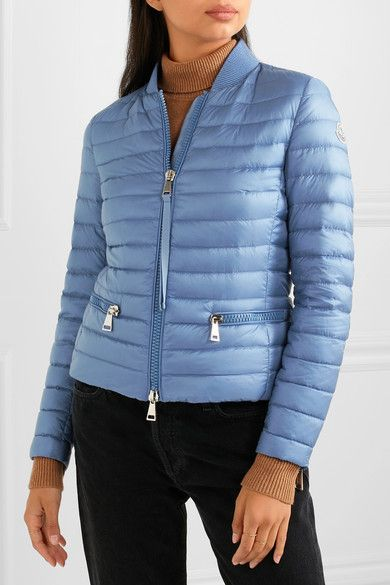 moncler jacket net a porter