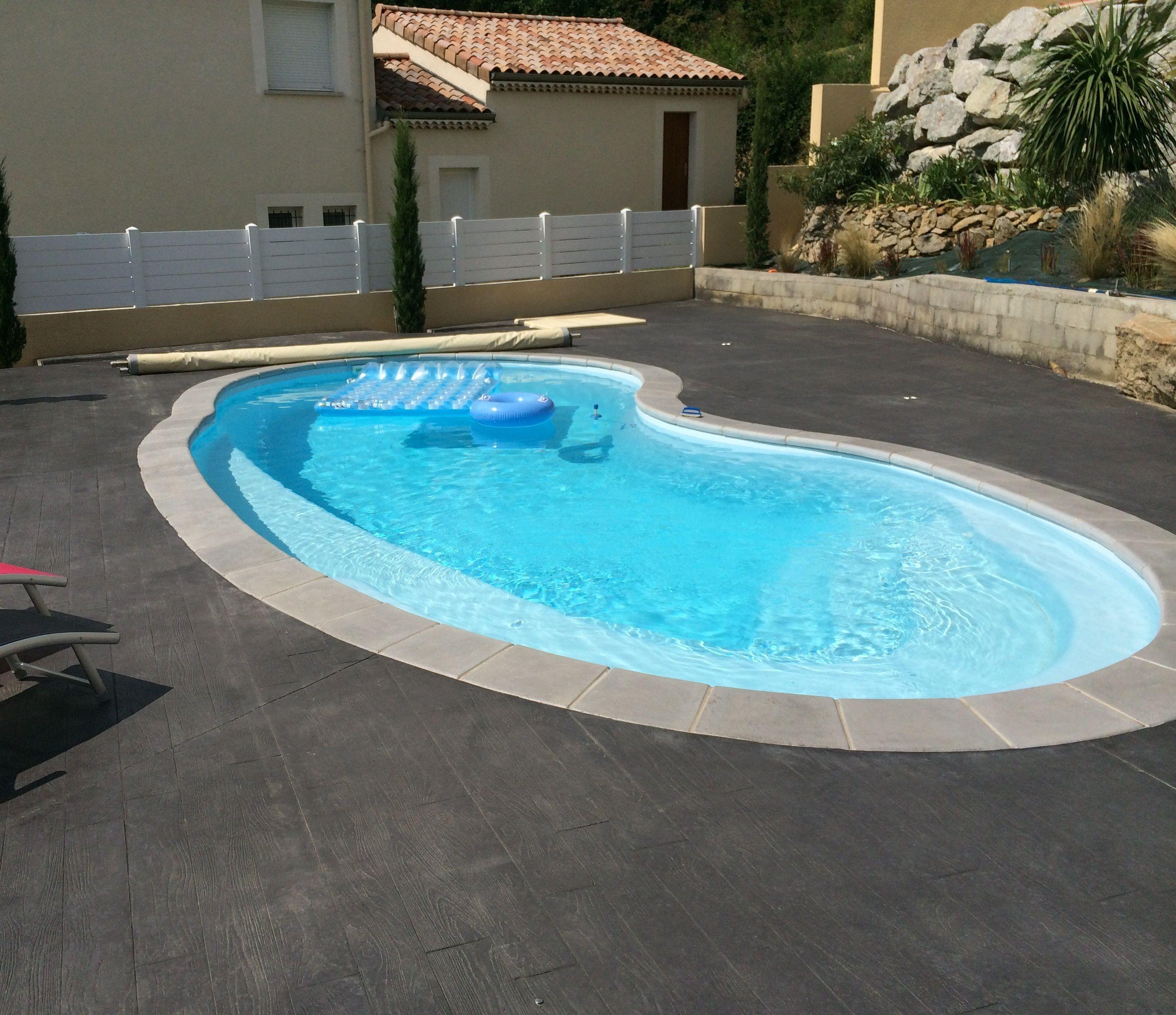 Plage Piscine Pool Outdoor Outdoor Decor
