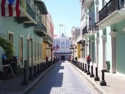 Puerto Rico - Exotic
