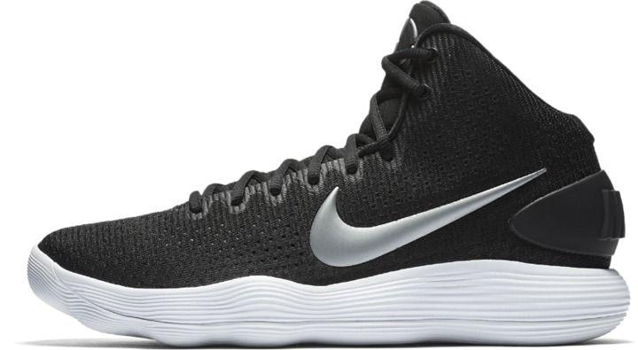 2be8d93ad553 Nike Hyperdunk 2017 (Team) Basketball Shoe Clearance Sale