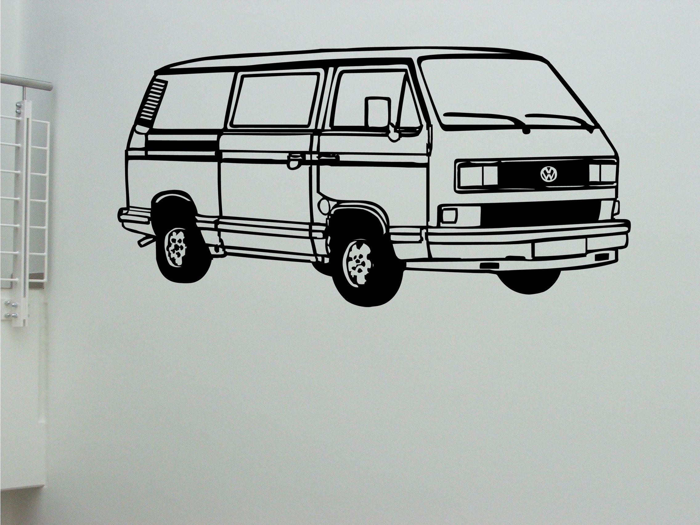 vw t3 cartoon google vw t3 logo volkswagen. Black Bedroom Furniture Sets. Home Design Ideas