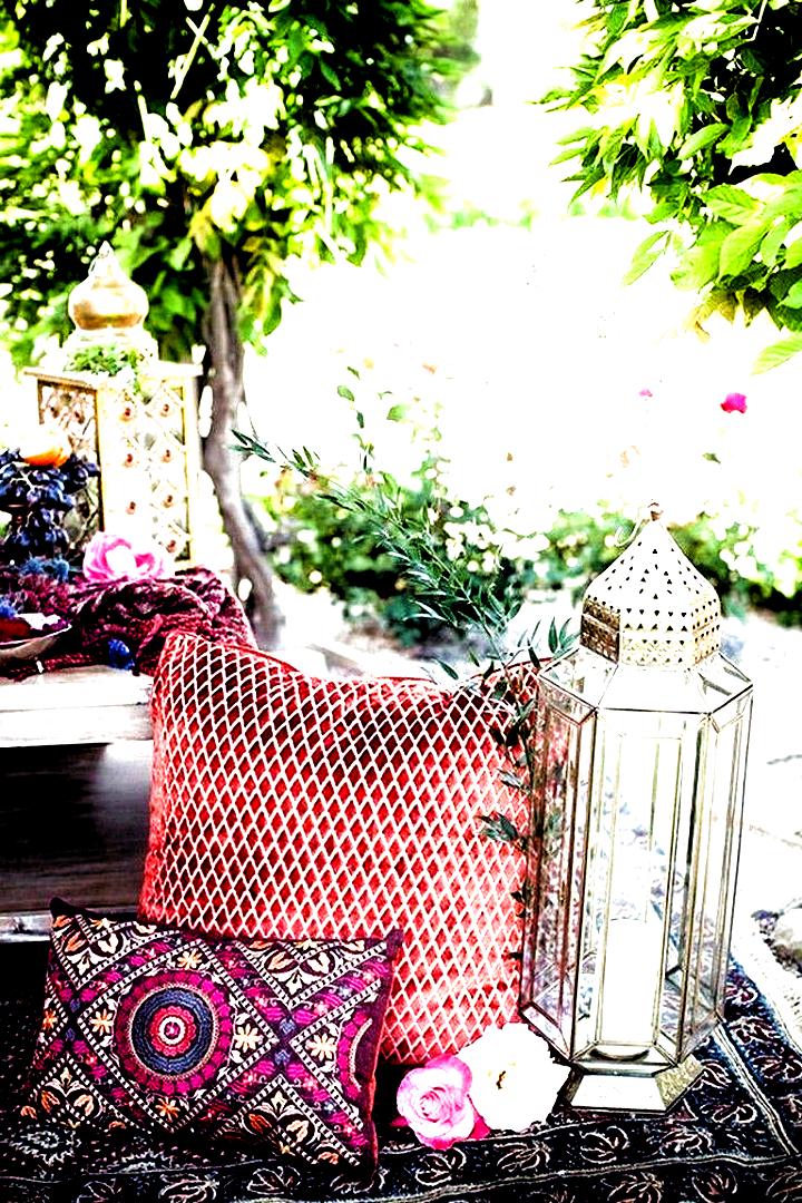 11+ Schönes Marokko