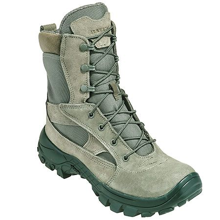 Bates Boots Men's USA Made 1802 Vibram
