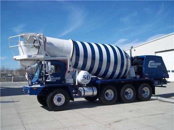 Oshkosh Concrete Trucks Google Search Trucks Cement Mixer Truck Concrete Truck