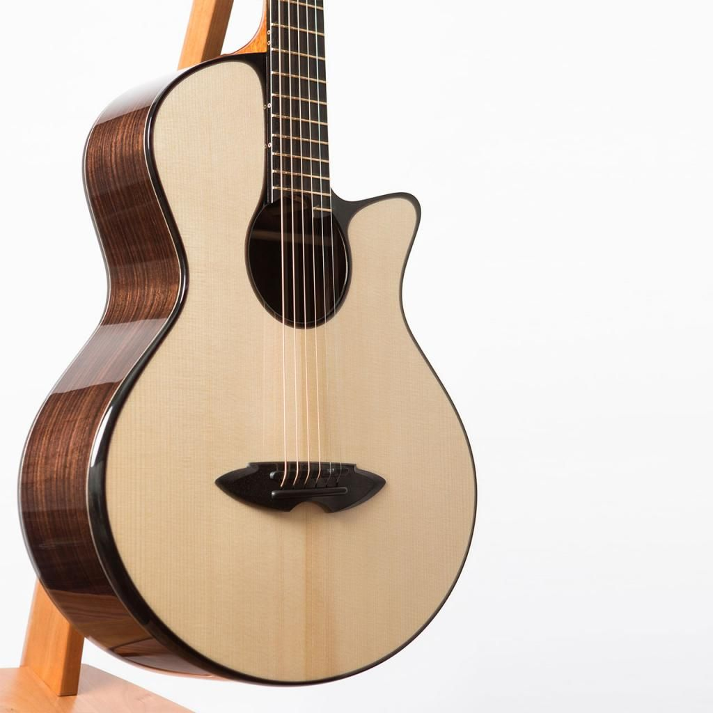 Casimi Guitars From Cape Town To London And I M Very Impressed Guitar Acoustic Guitar Music Acoustic Guitar